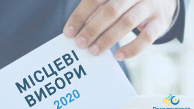 Photo of Місцеві вибори: скільки ніжинців мають право проголосувати?