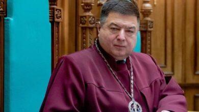Photo of Голова Конституційного суду не задекларував землю в Криму – Схеми
