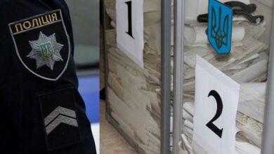 Photo of Чи були у Ніжині та районі порушення в день голосування?