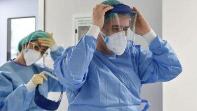 Photo of Серед ніжинських медиків не зменшується захворюваність на COVID-19