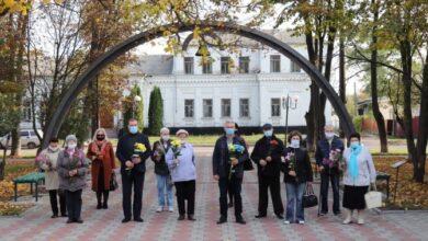 Photo of 76-та річниця вигнання нацистів з України