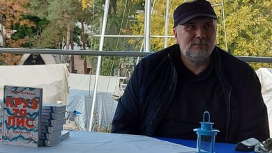 Photo of Презентували книгу, присвячену мореплавцю з Ніжина Юрію Лисянському