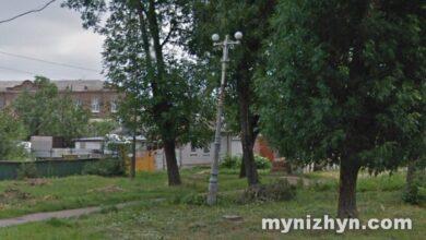 Photo of Яка доля чекає на алею оригінальних ліхтарних стовпів у Ніжині?