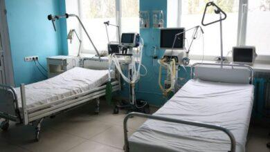 Photo of За минулу добу в Ніжині померло 2 пацієнта з пневмонією