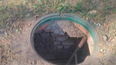 Photo of По Березанській виявили каналізаційний колодязь без кришки люка