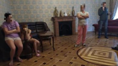 Photo of В Одесі поліцейський створив мережу борделів
