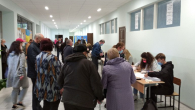 Photo of В Україні почалося голосування на місцевих виборах: що відбувається на дільницях