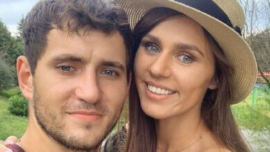 Photo of Думала, помру від болю: учасниця шоу Топ-модель по-українськи стала мамою