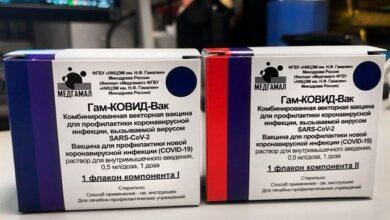 Photo of Депутат, який брав участь у випробуванні російської вакцини, підчепив коронавірус