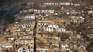 Photo of В Афганістані підірвався терорист-смертник, загинуло 18 осіб