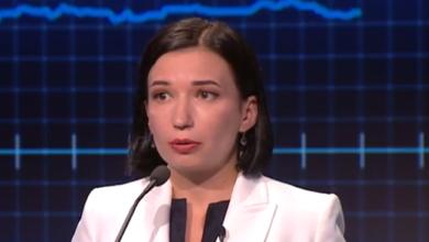 Photo of Явка на місцевих виборах цілком прийнятна: Айвазовська пояснила чому