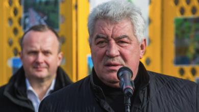 Photo of Мером Бахмута всьоме став Олексій Рева