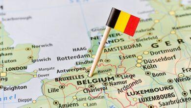 Photo of Дистанційне навчання та заборона спортивних змагань: Бельгія посилила карантин