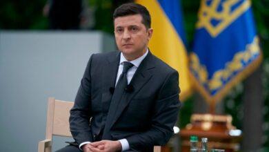Photo of Зеленський обговорить з Радою результати всенародного опитування 25 жовтня