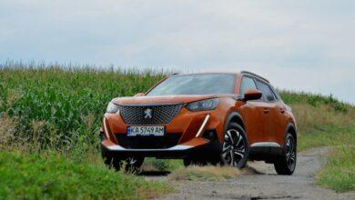 Photo of Тест-драйв Peugeot 2008: гаджет на колесах?