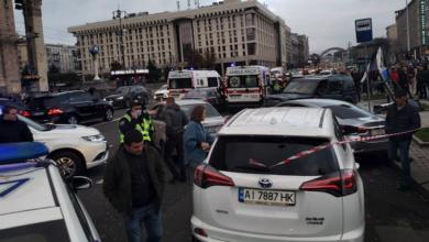 Photo of Давив людей та трощив авто – фото і відео смертельної ДТП на Майдані