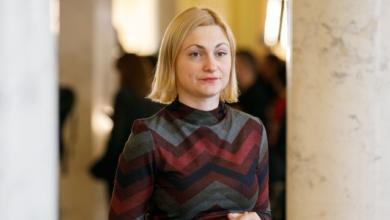 Photo of Слуга народу готує для Ради звіт за підсумками поїздки на Донбас