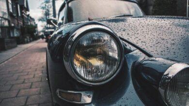 Photo of З 1 жовтня водії в Україні зобов'язані вмикати фари вдень