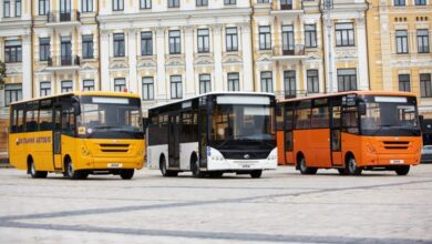 Photo of Автобуси ЗАЗ будуть їздити вулицями Євросоюзу