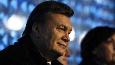 Photo of Справа про держзраду: суд залишив у силі вирок Януковичу