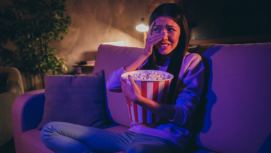 Photo of Топ-5 найстрашніших фільмів жахів на Хеловін