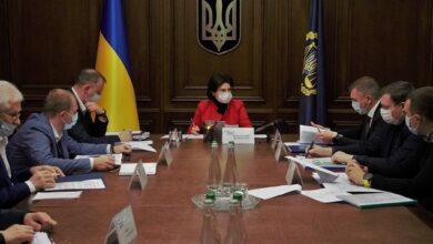 Photo of Усім незадовільно: Венедіктова встановила дедлайни для НАБУ, САП і ДБР