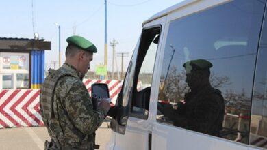 Photo of На кордоні України та Угорщини відновлять роботу КПВВ Косино-Барабаш
