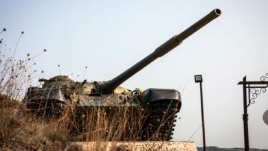 Photo of Бої за Нагірний Карабах: журналісти зняли, як ракета пролетіла прямо над їхнім авто