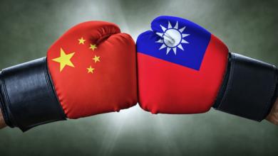 Photo of Відносини Китаю та Тайваню загострилися через бійку дипломатів