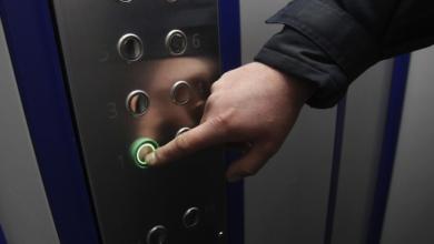 Photo of У Києві обірвався аварійний ліфт з людиною всередині