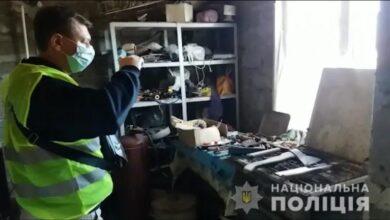 Photo of На Одещині чоловік зарубав свою дружину сокирою
