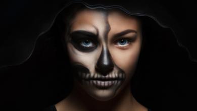 Photo of Легкий макіяж на Хеловін 2020