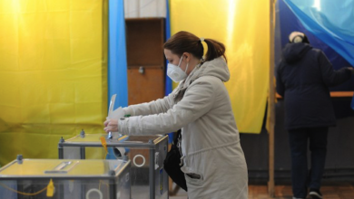 Photo of Коли будуть відомі результати місцевих виборів у Києві – дата