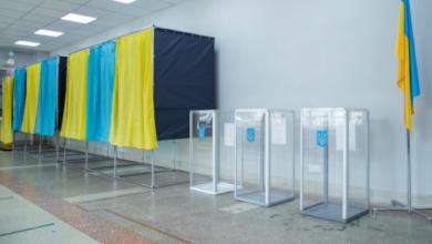 Photo of Як в Україні порушують день тиші перед місцевими виборами 2020