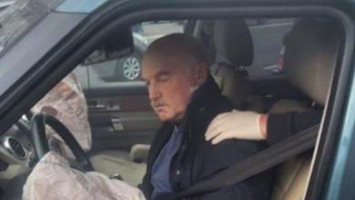 Photo of Що відомо про Юрія Назаренка, який скоїв ДТП на Хрещатику