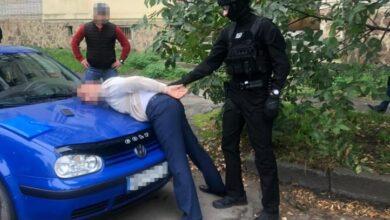 Photo of $5 тис. за продовження оренди землі: на Вінниччині поліцейський погорів на хабар