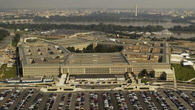 Photo of Пентагон вивчає можливість перекидання частини американських військ з ФРН ближче до РФ
