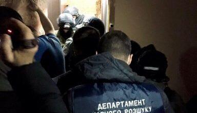 Photo of В Україні злочинне угруповання незаконно виготовляло та продавало зброю