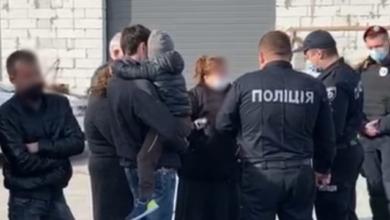 Photo of За масові фальсифікації на місцевих виборах у Василькові затримали 10 людей