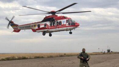 Photo of До гасіння пожеж на Луганщині залучили авіацію: кількість жертв зросла