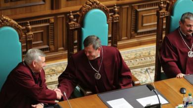 Photo of Європарламент підтримав реакцію Зеленського на рішення КСУ щодо декларування