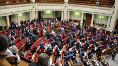Photo of Виступ Зеленського і звіт Степанова: порядок денний Ради 20 жовтня