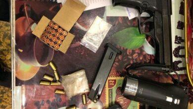 Photo of Зброя, наркотики та рейдерство: СБУ викрила банду, яку фінансував нардеп