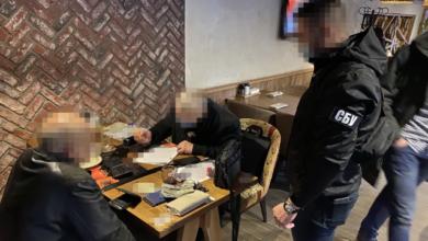 Photo of Оформляв фіктивні запрошення на навчання – СБУ викрила ректора у Києві