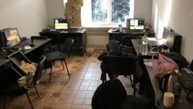 Photo of Крали півмільйона щомісяця – у Луцьку викрили фіктивний кол-центр