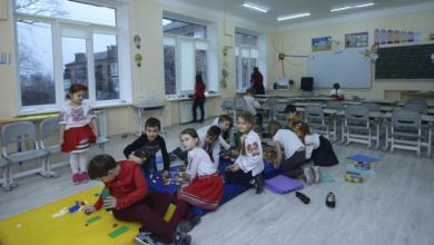 Photo of Попри зростання захворюваності: дитсадки та початкову школу не закриють на карантин