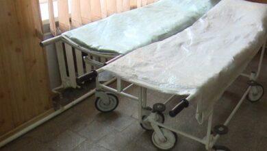 Photo of У Києві та ще 5 областях ліжка для хворих на Covid-19 заповнені на понад 70%