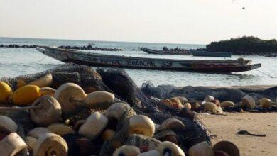 Photo of Біля берегів Африки затонуло судно з мігрантами, загинуло близько 140 осіб