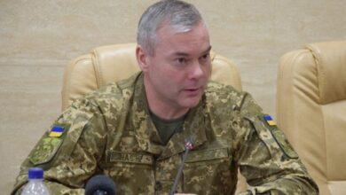 Photo of Йдуть на зрив перемир'я: Наєв відреагував на загострення на Донбасі
