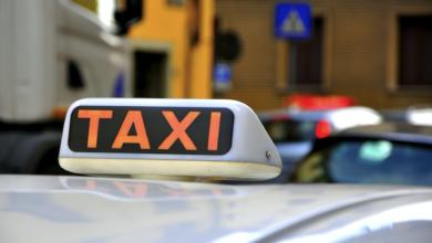 Photo of Бив та душив на задньому сидінні: у Києві таксист зґвалтував клієнтку